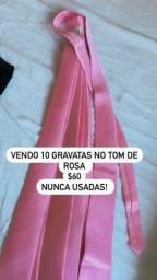10 Gravatas