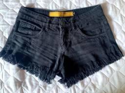 Título do anúncio: Short jeans REDLEY
