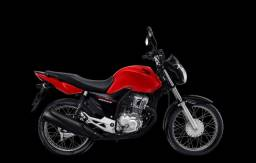 CG START 160 Lance R$ 3.800,00