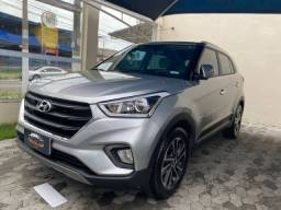 Título do anúncio: Hyundai Creta Prestige 2.0 Automático 2021/2021, carro em estado de 0km, novinho