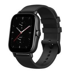 Relógio Smartwatch Amazfit GTS 2e A2021 - Preto