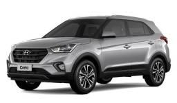 Título do anúncio: Hyundai Creta 2022