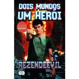 RezendEviel - Dois mundos um herói