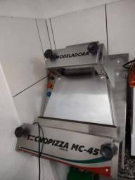 Título do anúncio: Modeladora de pizza abre pizza até 55 cm