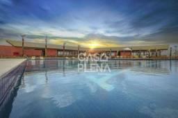Terreno à venda, 450 m² por R$ 275.000 - Alphaville Ceará Residencial 1 - Eusébio/CE