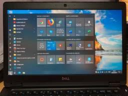 "Dell NB (14"") Latitude-5490 8'GB (RAM) / 512'GB (SSD)"