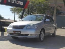 Toyota Corolla Xei 2008 1.8