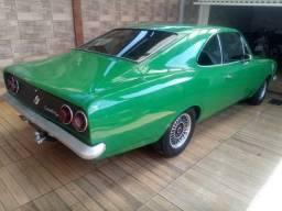 Opala Comodoro 2.5 turbo 1979