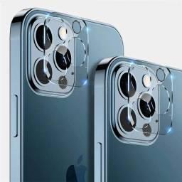 Título do anúncio: Película Câmera iPhone 11