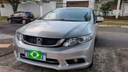 Título do anúncio: Honda Civic LXR 2.0 2013/2014