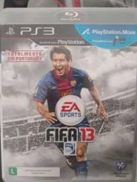 Vendo jogo de PS3