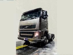 Título do anúncio: VOLVO FH 460 FH-460 6x2 2p (diesel) (E5) 2014/2014 Via Trucks | Unidade Guarulhos