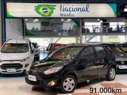 FIESTA 2014/2014 1.0 ROCAM HATCH 8V FLEX 4P MANUAL