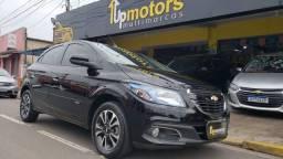 Título do anúncio: Chevrolet Onix LTZ 1.4 **86.000km** 2° dono **Top de linha