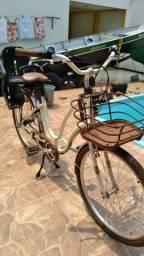 Título do anúncio: Bicicleta shimano antonella nathor