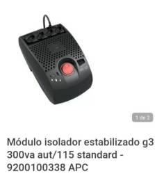 Título do anúncio: Módulo Estabilizador G3