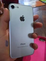 Vendo iPhone 7 32gigas