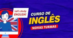 Título do anúncio: Curso de inglês online