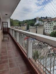 Apartamento com 3 dormitórios à venda, 168 m² por R$ 680.000,00 - Centro - Barra Mansa/RJ