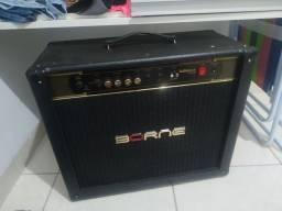 Amplificador Borne de guitarra