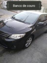 Título do anúncio: Corolla 2012/13 GLI 1.8
