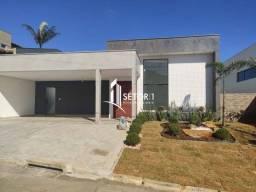 Título do anúncio: Casa de condomínio para venda com 300 metros quadrados com 3 quartos