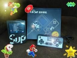Mini Game Sup - 2 jogadores
