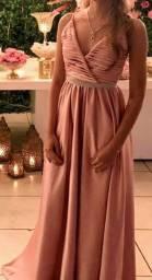 Madrinha de Casamento - Vestido