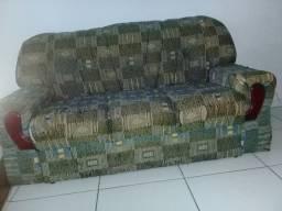 Conjunto de sofá usado