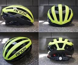 Título do anúncio: Capacete de ciclismo mtb speed passeio bike