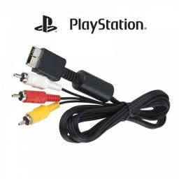 Cabo Av original Playstation 1,2,3