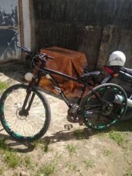 Bike aro 29 arrumada