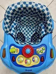 Título do anúncio: Andador Baby Coupe Burigotto