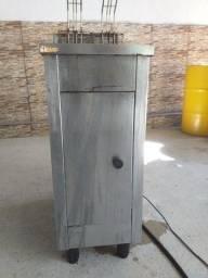 Fritadeira a gas - Multifritas