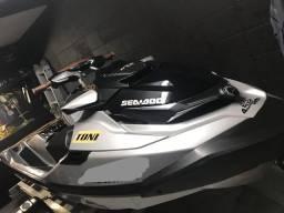 Jet Ski Sea doo GTX 300 LIMITED 2018