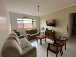 Título do anúncio: Apartamento para venda com 76 metros quadrados com 2 quartos em Campo Grande - Santos