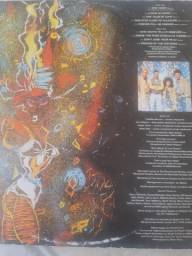 Disco de Vinil (grupo Queen)