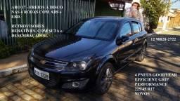 Título do anúncio: V-e-c-t-r-a    G T X 2011 manual
