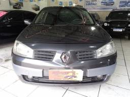 Título do anúncio: Renault Megane Sedan expression 4P