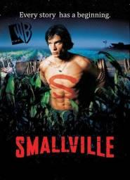 Seriado Completo Smallville: As Aventuras Do Superboy