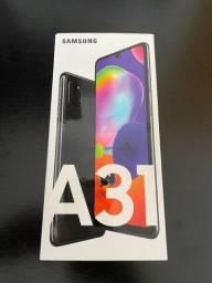Título do anúncio: Galaxy A31