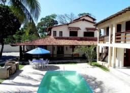 Título do anúncio: Casa para venda com 600 metros quadrados com 7 quartos em Itaúna - Saquarema - RJ