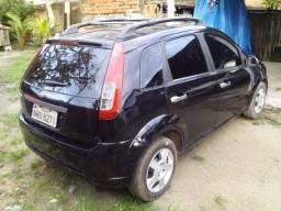 Ford Fiesta Hatch ( Flax )