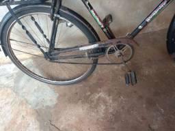Bicicleta regent indiana