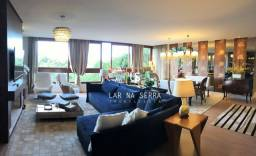 Apartamento com 3 dormitórios à venda, 274 m² por R$ 3.490.000,00 - Centro - Gramado/RS
