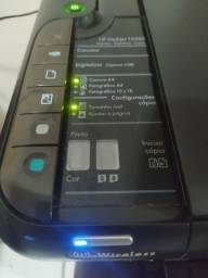 Imprensora Hp Deskjet f4580 Wireless