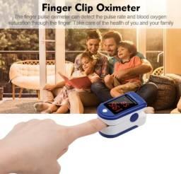 Medidor de oximetro