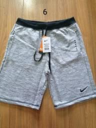 Bermudas Premium Nike/Lacoste Liquida