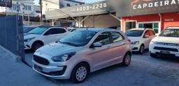 Título do anúncio: Ford Ka 1.0 SE Flex Completo 2020