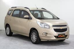 Título do anúncio: Chevrolet SPIN 1.8L AT LT
